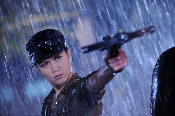 Naked Soldier (2012) WEBRip 720p 550MB | D-Cinema 112