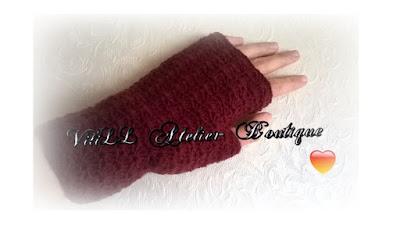 Колекция ръкавици