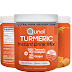 FREE Single-Serving of Qunol Turmeric Instant Drink Mix