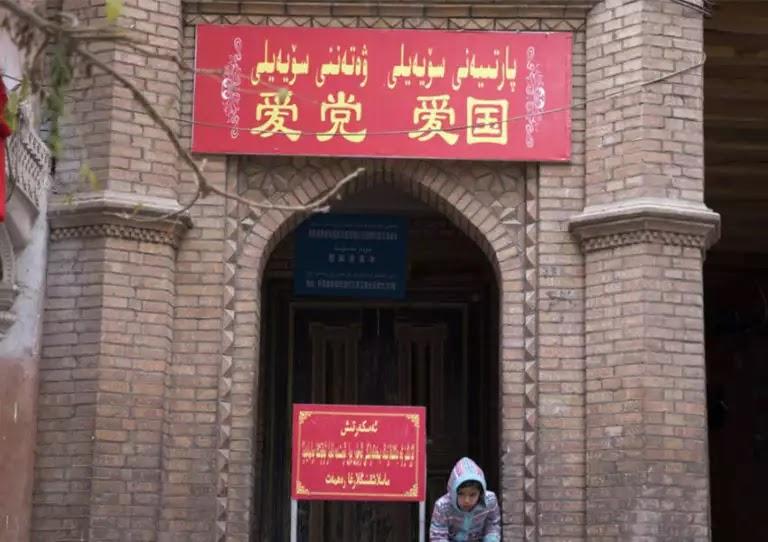 Sejarah Asal Usul Etnis Uighur dan Awal Mula Penindasan Mereka