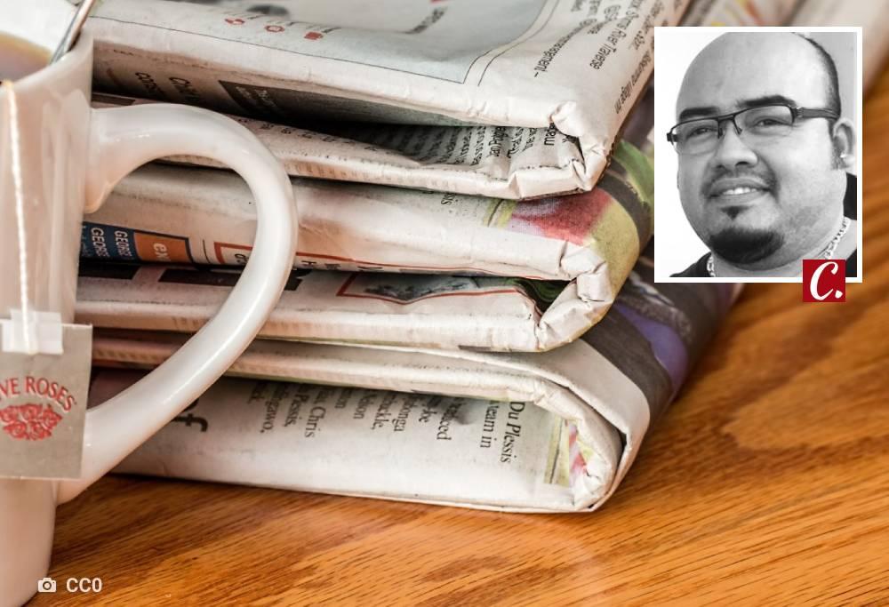 literatura paraibana extincao jornais thomas bruno jornal a uniao extincao jornalismo impresso