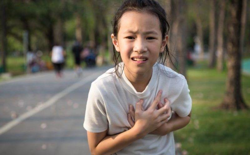 Çocuklar da kalp krizi geçirir!