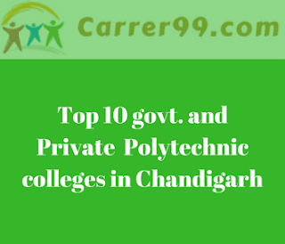 top 10 polytechnic colleges in Chandigarh