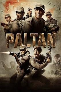 Download Film Paltan (2018) Subtitle Indonesia