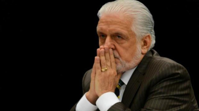 Empreiteiro delata propina para o senador Jaques Wagner e PT