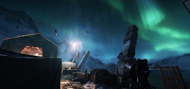 Battlefield V ilk bölümden bir kesit