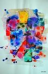 Modern Abstract art to Shop | Artmiabo