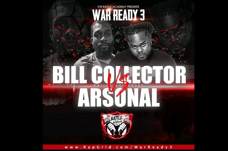 Battle Academy Presents: Arsonal vs Bill Collector