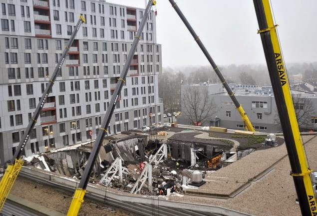 Kmhouseindia Latvia Supermarket Collapse Thursday Nov 21 2013
