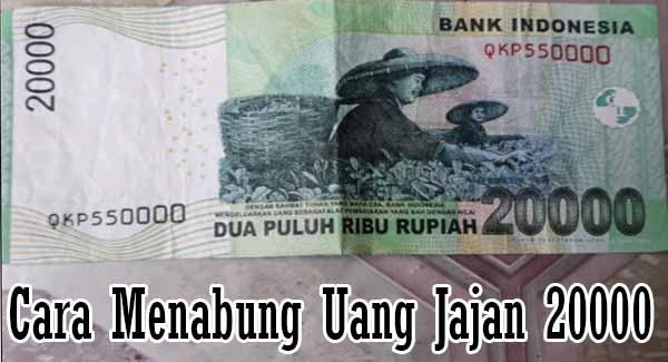 cara-menabung-uang-jajan-20000
