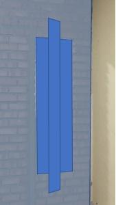 pilih warna cat rumah dengan powerpoint
