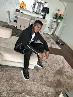 Awaziem joins Madrid outfit 2