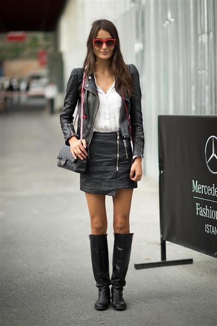 sokak-modası-deri-ceket