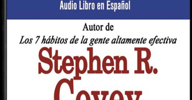 El Octavo Habito De Stephen Covey Pdf