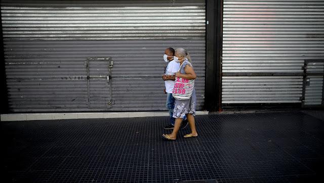 Octava víctima por coronavirus en Argentina: una mujer de 71 años con diabetes