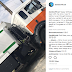 Davido buys a tanker for his close friend, Lateef Biola's Oil and Gas Business