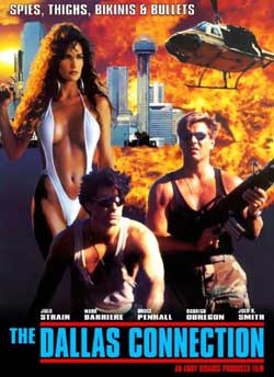 The Dallas Connection (1994) Hindi Dubbed