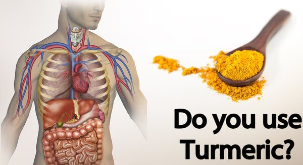 6 Things That Happen To Your Body When You Eat Turmeric Every Day