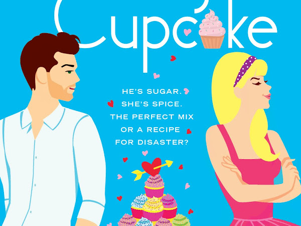 Book Review: Kiss My Cupcake by Helena Hunting