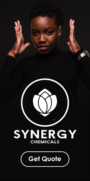 Synergy Chemicals