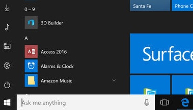 Fungsi Tombol Sleep, Hibernate, Shut Down, dan Restart di Perangkat Windows