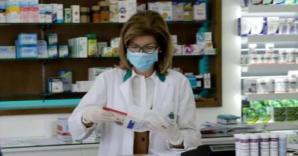 Φαρμακοποιοί κατά κυβέρνησης για την προσπάθεια εξαγοράς τους για τον εμβολιασμό: «Είναι ξεφτίλα»!