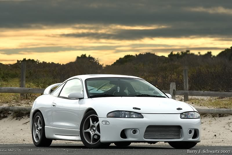 1998 Mitsubishi Gst Gst Eclipse 2 Eclipse Dr Mitsubishi Turbo 1998