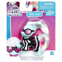 My Little Pony the Movie All About Photo Finish Brushable