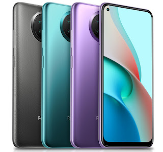 Redmi note 9 5g price india