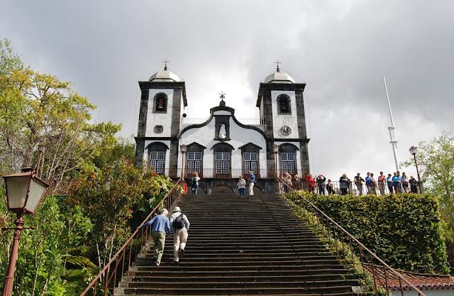 Igreja da Nossa Senhora do Monte