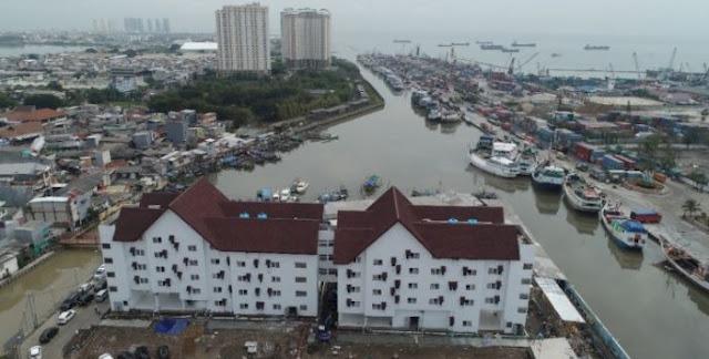 Anies Resmikan Kampung Akuarium Gusuran Ahok: Kita Lunasi Janji Kemerdekaan