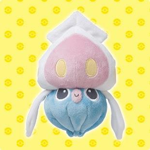 6th Gen Pokemon Center Plush Part 2 Pokepolitan