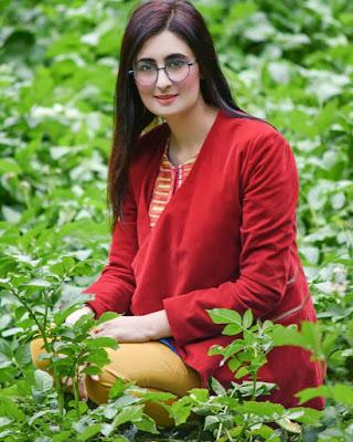 Zunaira Mahum Biography   Zunaira Mahum Age, Height, Family, Netwirth
