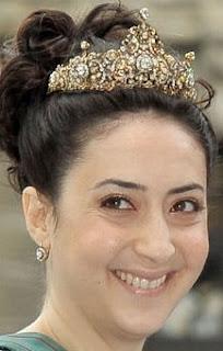 diamond tiara princess rym ali brahimi jordan