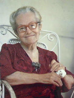 Dulce María Loynaz. (foto: galería Cubaliteraria)