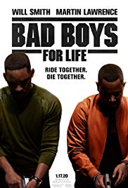 Bad Boys for Life (2020) Bluray Full Streaming HD