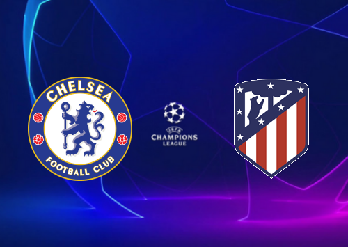 Chelsea vs Atletico Madrid -Highlights 17 March 2021