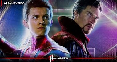 HOMEM-ARANHA 3   Benedict Cumberbatch é confirmado em Homem-Aranha 3.