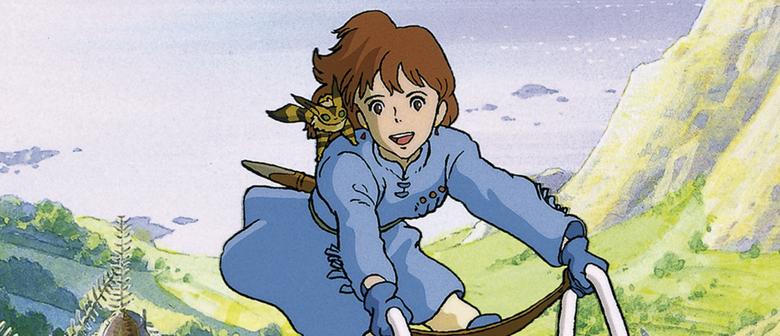 Inilah 5 Karakter Perempuan Terbaik di Studio Ghibli, Pilihan Fans