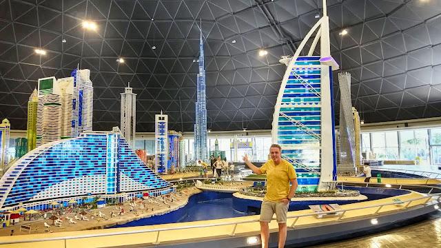 Radioreise Podcast Dubai