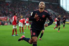 Klopp approves Liverpool bid for Bayern Munich midfielder Thiago