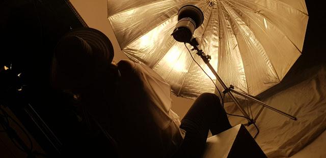 CURSO DE INICIACIÓN A LA FOTOGRAFIA EN SALA SPECTRUM (TALLER DE RETRATO)