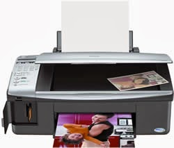 Download Epson Stylus CX3810 Printers Driver and guide how to install