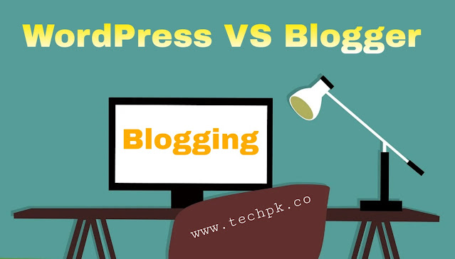 Which is better for beginners WordPress or Blogger