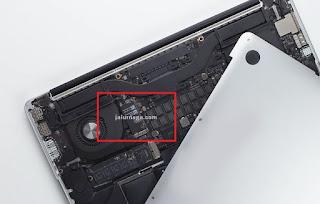 Card Internal Laptop