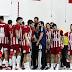 Η αποστολή του Ολυμπιακού για το ματς κόντρα στην Σαλαμίνα
