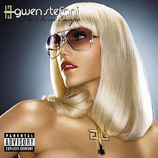 Free Download Gwen Stefani Album The Sweet Escape Mp3