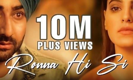 Ronna Hi Si Lyrics - Ranjit Bawa - Download Video Or Mp3 Song