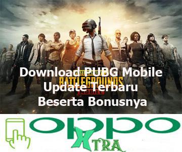 Download PUBG Mobile Update Terbaru Beserta Bonusnya