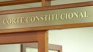 Corte Constitucional tumbó las sesiones virtuales del Congreso